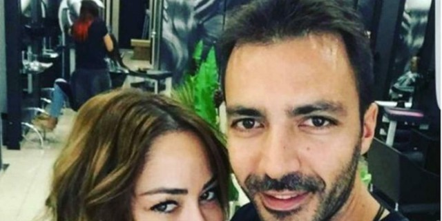 Δείτε πως κυκλοφορεί η Μελίνα Ασλανίδου στο σπίτι με τον σύντροφό της - Αισθησιακή... φωτογραφία!