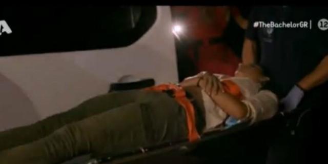 The Bachelor: Σοβαρό ατύχημα για Παναγιώτη και Ραφαέλα - Πήγαν στο νοσοκομείο
