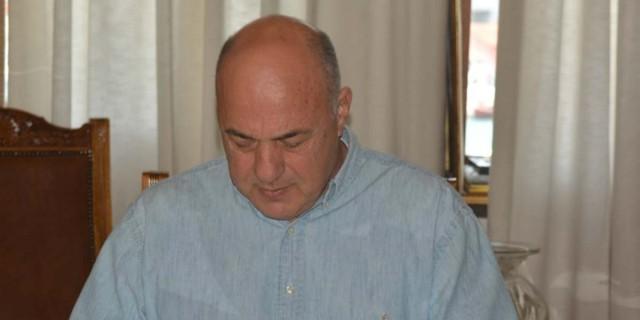 Κορωνοϊός: Θετικός ο Αχιλλέας Μπέος - Βρίσκεται στο νοσοκομείο
