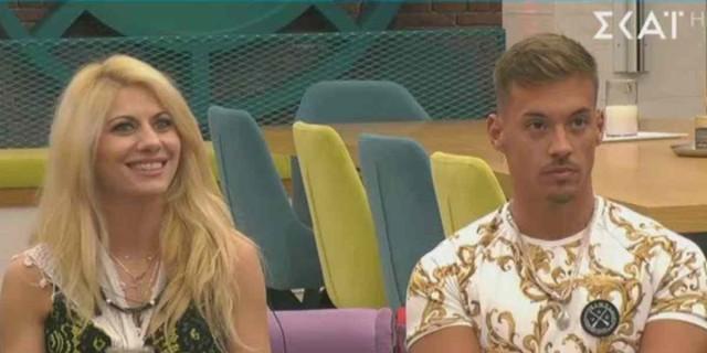Big Brother - Highlights 31/10: Η εξομολόγηση της Σοφίας, ο σπαραγμός της Άννας Μαρίας και η αποχώρηση