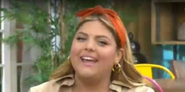 Δανάη Μπάρκα: Έτσι υποστήριξε την μητέρα της όσο αφορά την γκάφα στο J2US -