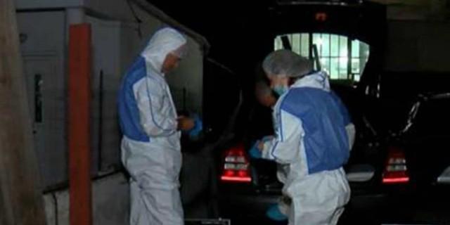 Χανιά - Διπλό φονικό: Σε βαλίτσα βρέθηκε νεκρός 82χρονος! Στραγγαλίστηκε 79χρονη
