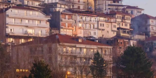 Κορωνοϊός: Η Καστοριά μπαίνει επίσημα σήμερα σε lockdown