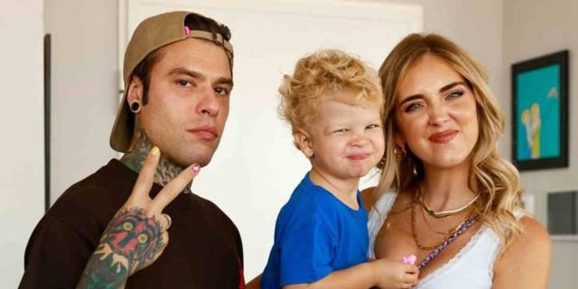 Κιάρα Φεράνι: Έγκυος για δεύτερη φορά -  Το ανακοίνωσε μέσω του γιού της!