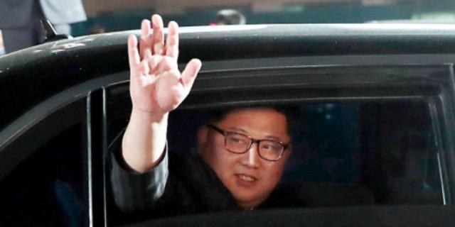 Παραλίγο νεκρός ο Κιμ Γιονγκ Ουν