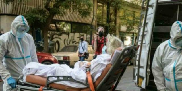 Κορωνοϊός: Συναγερμός -Παρέμβαση εισαγγελέα για τα κρούσματα στο γηροκομείο