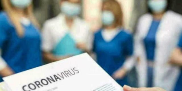 Κορωνοιός: 715 κρούσματα στη χώρα μας - 7 οι νεκροί