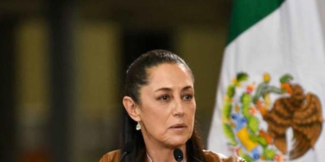 Κορωνοϊός: Θετική η δήμαρχος της Πόλης του Μεξικού
