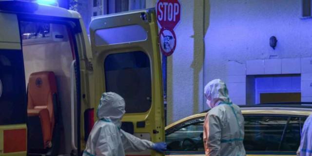 Τραγωδία στη δομή φιλοξενίας της Μυρσίνης - Νεκρή 12χρονη