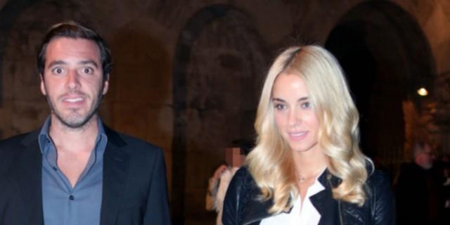 Δούκισσα Νομικού: Θύελλα αντιδράσεων με την ανάρτηση για τον σύζυγό της, Δημήτρη Θεοδωρίδη