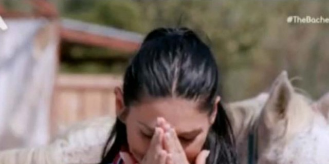 The Bachelor: Ξέσπασε σε κλάματα η Σία - Τι συνέβη