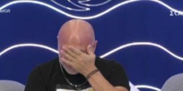 Big Brother - Highlights 22/10: Τα κλάματα του Μακρίδη για την οικογένεια του και οι υποψήφιοι προς αποχώρηση