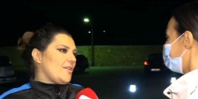 Η Κατερίνα Ζαρίφη αποκαλύπτει για τον χωρισμό της: