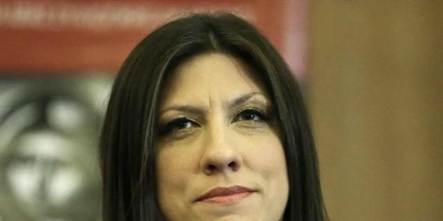 Ζωή Κωνσταντοπούλου: Θα την δούμε στο J2US?