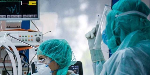Κορωνοϊός: Κατέληξε ο ασθενής που διακοσμίστηκε από τη Δράμα στο «Αττικόν»
