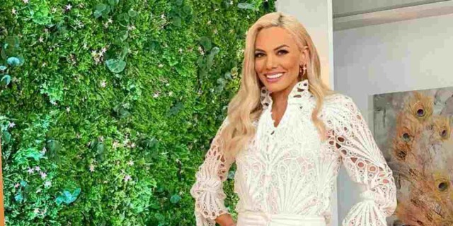 Πρόβες νυφικού για την Ιωάννα Μαλέσκου - Παντρεύεται η παρουσιάστρια του Love It;