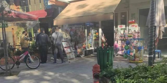Αγρίνιο: 55χρονος που ήταν νεκρός για μέρες βρέθηκε στο διαμέρισμα του
