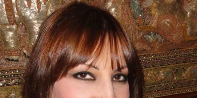 Συγκλονίζει η Άντζυ Σαμίου: «Δέχθηκα παρενόχληση από έναν ιερωμένο»