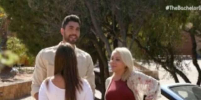 The Bachelor: Απίστευτα ξενερωμένος ο Βασιλάκος με μια παίκτρια - Έγινε έξαλλος με την ερώτηση της