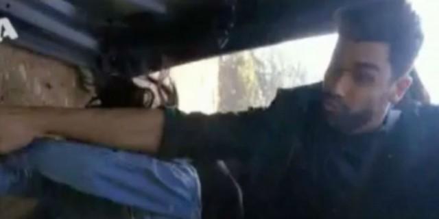 The Bachelor: Απίστευτο αυτοκινητιστικό ατύχημα για Παναγιώτη - Αντζελίνα
