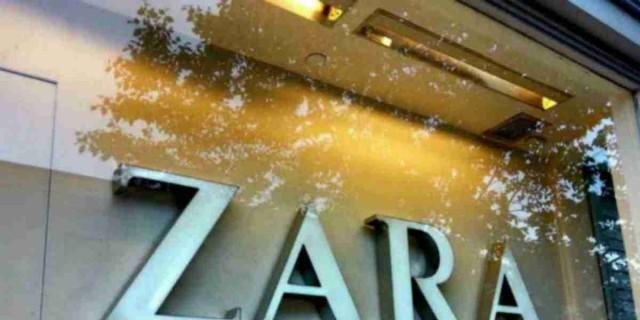 Σε συγκλονιστική τιμή η καπιτονέ χιαστί τσάντα του Zara! Με -30% έκπτωση