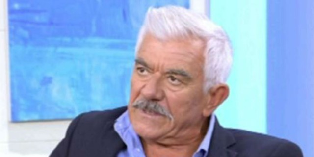 Έξαλλος ο Γιώργος Γιαννόπουλος στον αέρα του ALPHA - «Ρε παιδιά, καθίστε… Χαλαρώστε λίγο!»