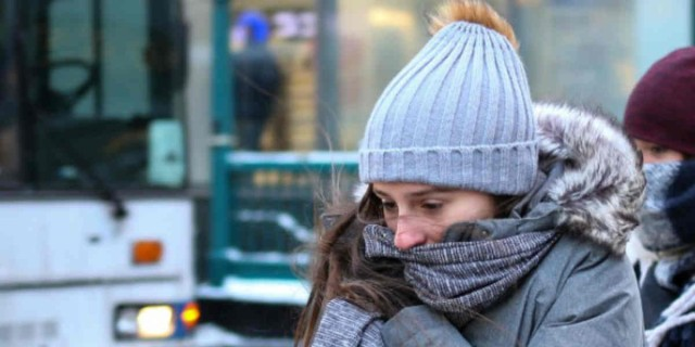 Έκτακτο δελτίο καιρού: Παγετός τη νύχτα -8,4 η χαμηλότερη θερμοκρασία