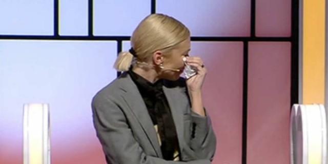 My Style Rocks: Ξέσπασε σε λυγμούς η Μικαέλα - Αποχώρησε από το πλατό