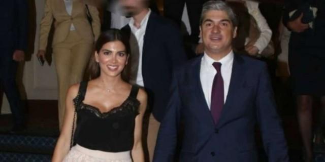 Παραιτήθηκε ο σύζυγος της Σταματίνας Τσιμτσιλή, Θέμης Σοφός, από αντιπρόεδρος του ΔΣΑ