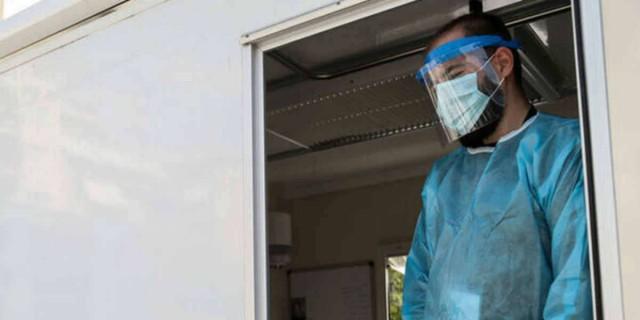 Κορωνοϊός: 1.667  νέα κρούσματα στη χώρα - 612 οι διασωληνωμένοι, 98 θάνατοι