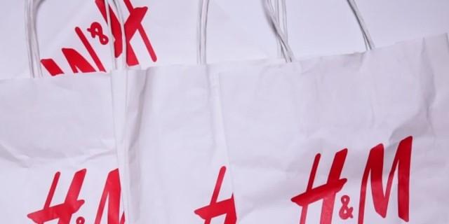 Το φοράς πρωί - βράδυ το δερμάτινο σακάκι από τα H&M