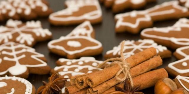 Θα μυρίσει το σπίτι κανέλα: Τα πιο τέλεια χριστουγεννιάτικα μπισκότα από Μπαρμπαρίγου