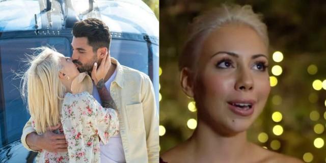Θλιβερά νέα για την Εριέττα του The Bachelor - Μόλις έγινε γνωστό...