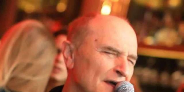 Έφυγε από τη ζωή ο τραγουδιστής Χάρης Γαλανός