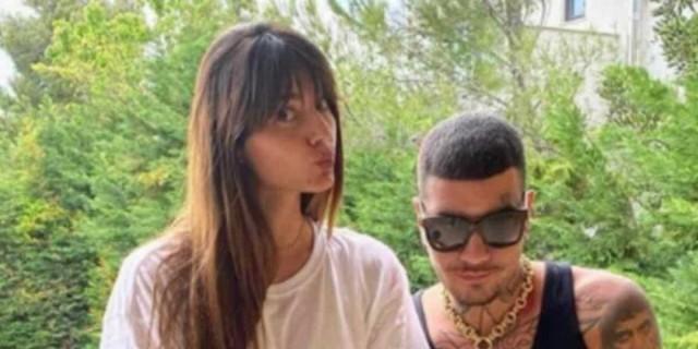 Ανακοίνωσε τα ευχάριστα νέα ο Snik - Στο πλευρό του η Ηλιάνα Παπαγεωργίου