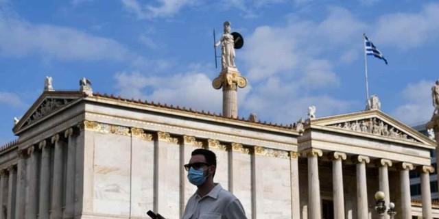 Κορωνοϊός: Το ιδιαίτερο μήνυμα του ΠΟΥ στην Ελλάδα -  «Λίγη υπομονή...»