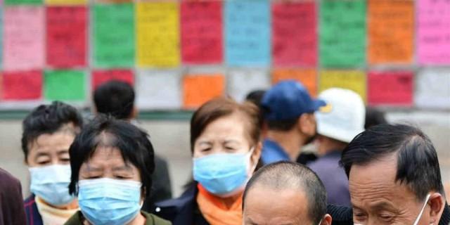 Κορωνοϊός: Αποκάλυψη! Κινέζικα έγγραφα αναφέρουν πως το κράτος είπε ψέματα για τα κρούσματα