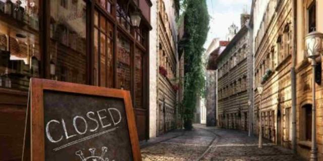 Κορωνοϊός - lockdown: Σχέδιο επιστροφής - Άνοιγμα εποχικών μαγαζιών