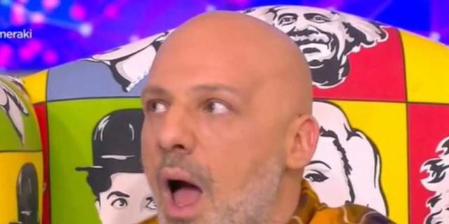 Η Ζόζεφιν έκανε τηλεφωνική παρέμβαση στο Καλό Μεσημεράκι - «Άναυδος» ο Μουτσινάς