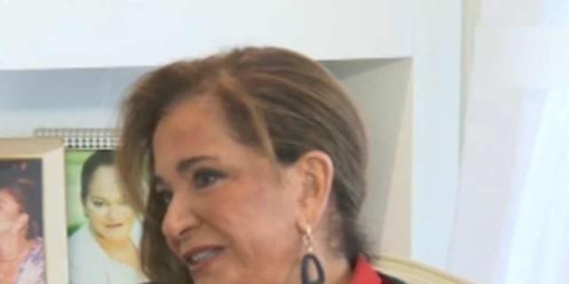 Ντόρα Μπακογιάννη για Σία Κοσιώνη:
