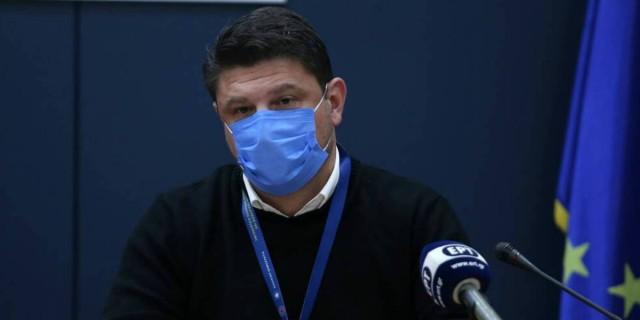 Χαρδαλίας: Ανακοινώθηκαν δυο νέα μέτρα