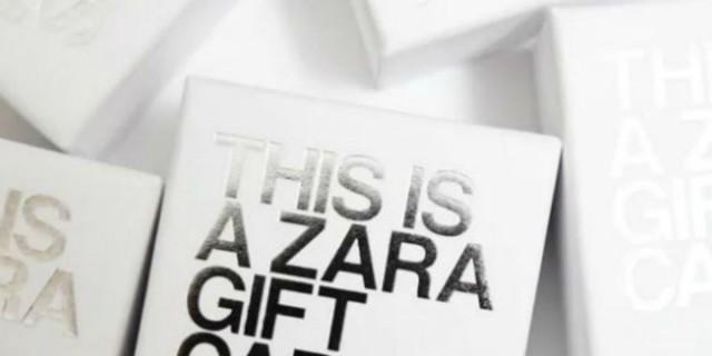 Σε σοκαριστική έκπτωση στα Zara αυτό το φόρεμα - Είναι μίνι με κουμπιά