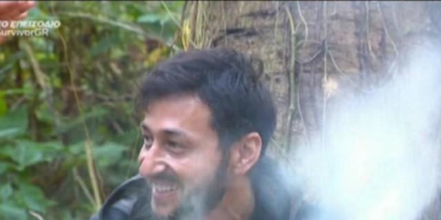 Survivor 4: Τραγούδησε ποντιακά ο Πάνος Καλίδης - Του το ζήτησε η Μαριπόζα