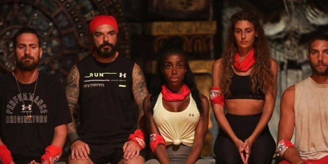 Survivor 4 - spoiler: Στη δημοσιότητα οι κομμένες σκηνές από το συμβούλιο του νησιού