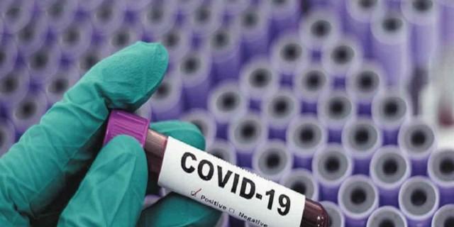 Κορωνοϊός: 509 νέα κρούσματα και 25 θάνατοι το τελευταίο 24ωρο