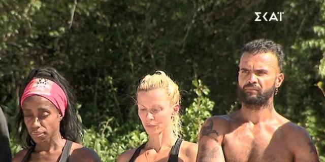 Survivor 4: Βαριές κουβέντες ανάμεσα στις δύο ομάδες - «Έχετε εμμονή μαζί μας»