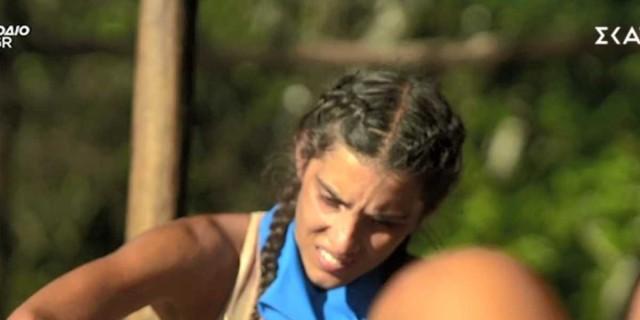 Survivor 4: Έμεινε από προμήθειες η μπλε ομάδα