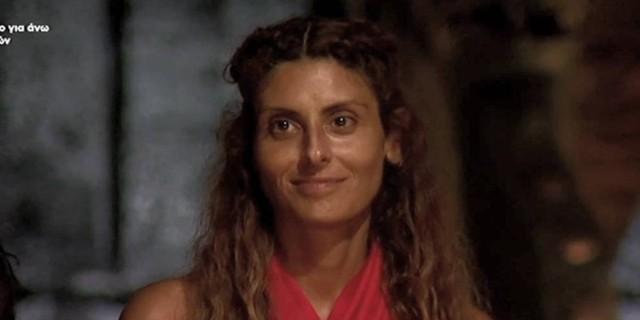 Survivor 4: Υποψήφια η Ανθή Σαλαγκούδη