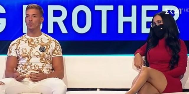Οργισμένη η Χριστίνα Ορφανίδου με τα αδέρφια Βαρουξή: «Γιατί σας κάνει τώρα εντύπωση αυτά που είπαν;»
