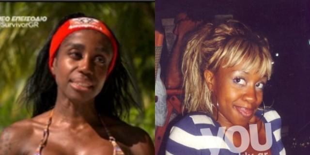 Survivor 4: Αγνώριστη σε παλιές φωτογραφίες η Ελίζαμπεθ Ελέτσι